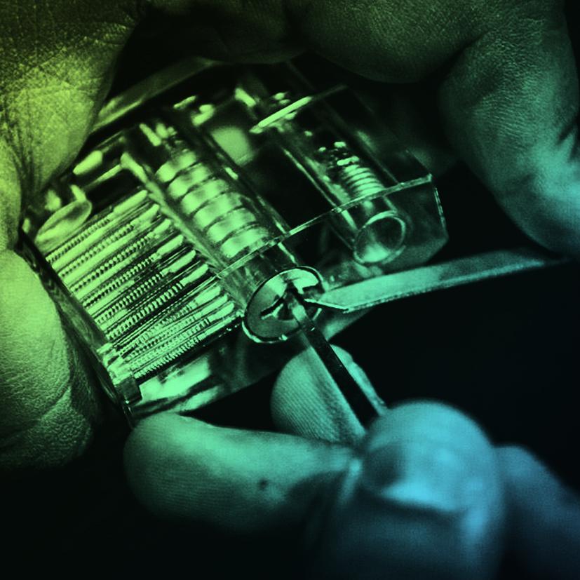 Lock Picking:Conheça as ferramentas e teste sua habilidade até ouvir o click!