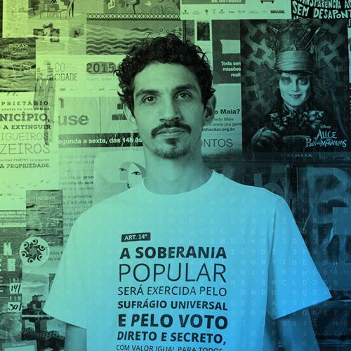 Pedro Markun