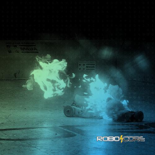 Batalha de Robôs: 16 equipes se enfrentam nesse combate que vai distribuir mais de R$ 2.000 em prêmios!