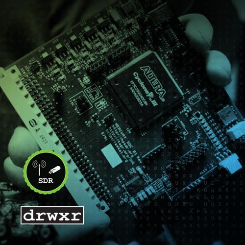 Oficina de SDR:Hackinagem de rádio frequência