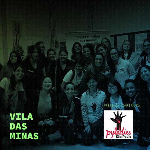 PyLadies São Paulo:Workshop de introdução a Python
