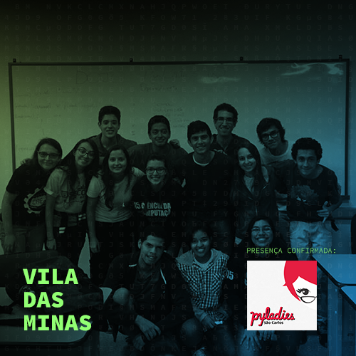 PyLadies São Carlos: Workshop de Dojo