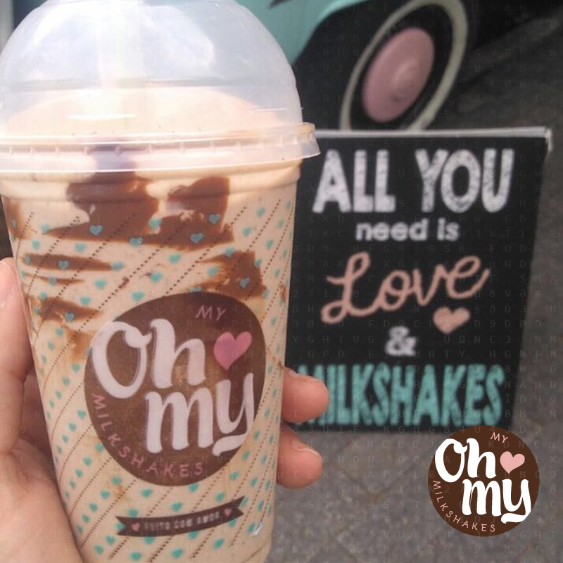 Copy of Oh my Oh Milkshakes!