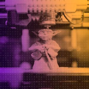 Copy of Impressão 3D