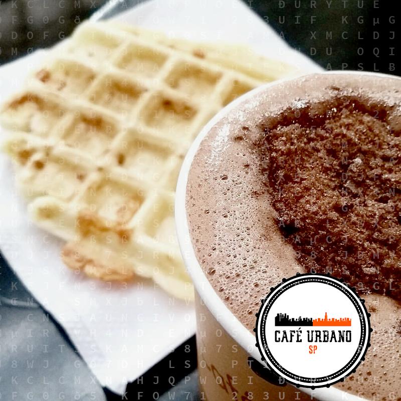 Copy of Café Urbano