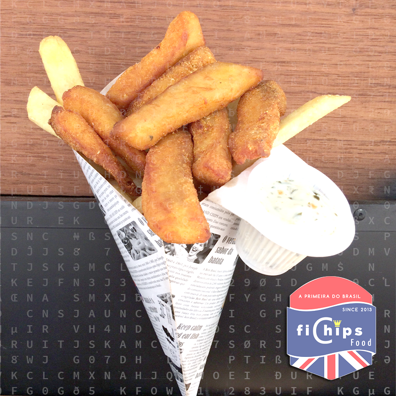 Copy of Fish and Chips