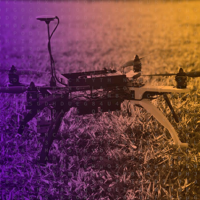Copy of Exposição de Drones