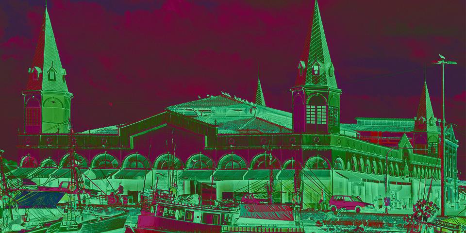 Belém (PA) - 2ª edição03/03