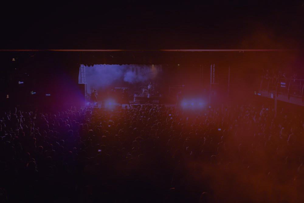 Festival São Paulo (SP) - 5ª edição10/11
