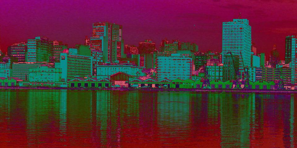 Porto Alegre (RS) - 5ª edição25/08