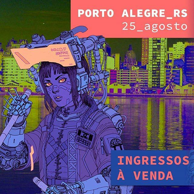 Segura ai que estamos chegando! Vem conferir em nosso site www.roadsec.com.br #Roadsec #DontStopHacking