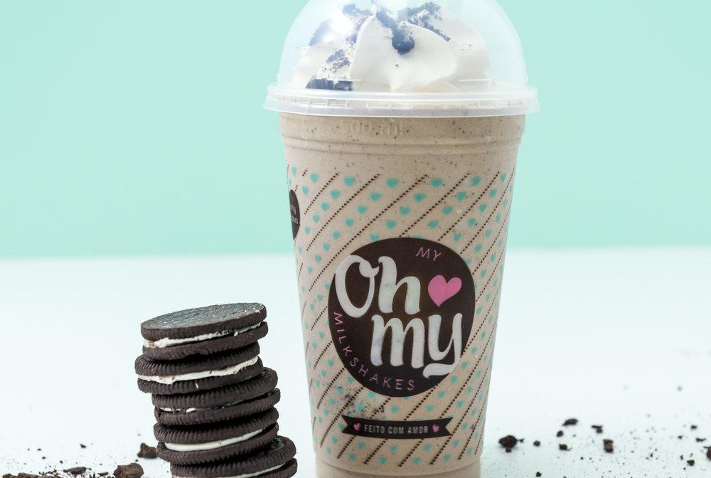 My Oh My Milkshakes