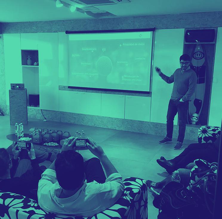 Workshop sobre Privacidade de Dados