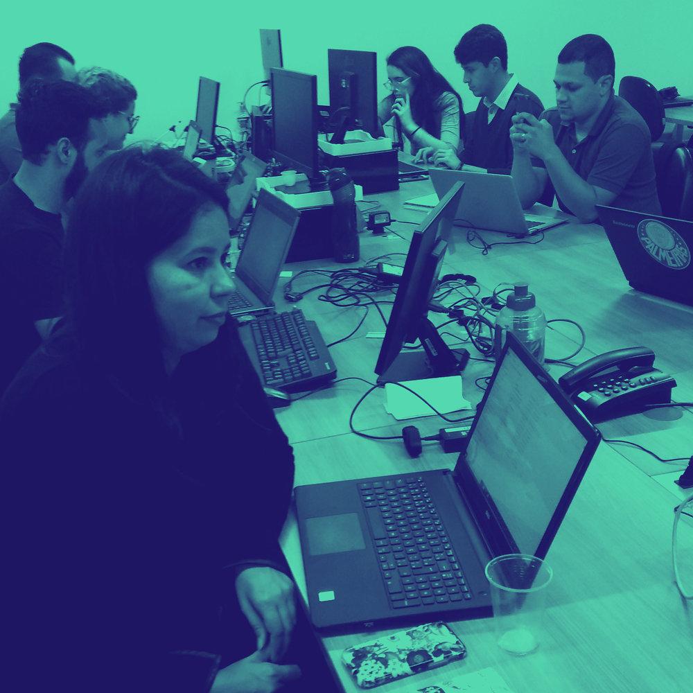 Identificando  Vulnerabilidades nas Aplicações