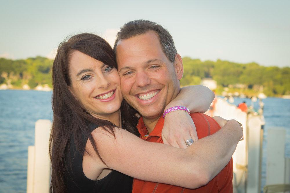 Bridget and Peter at Pier 290, Williams Bay, Lake Geneva-4.jpg