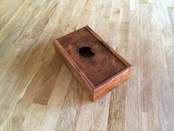 Mesquite Box