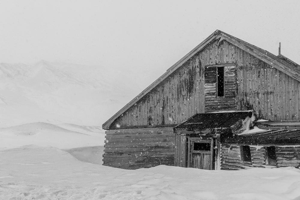 Residence #1 - DECEPTION ISLAND