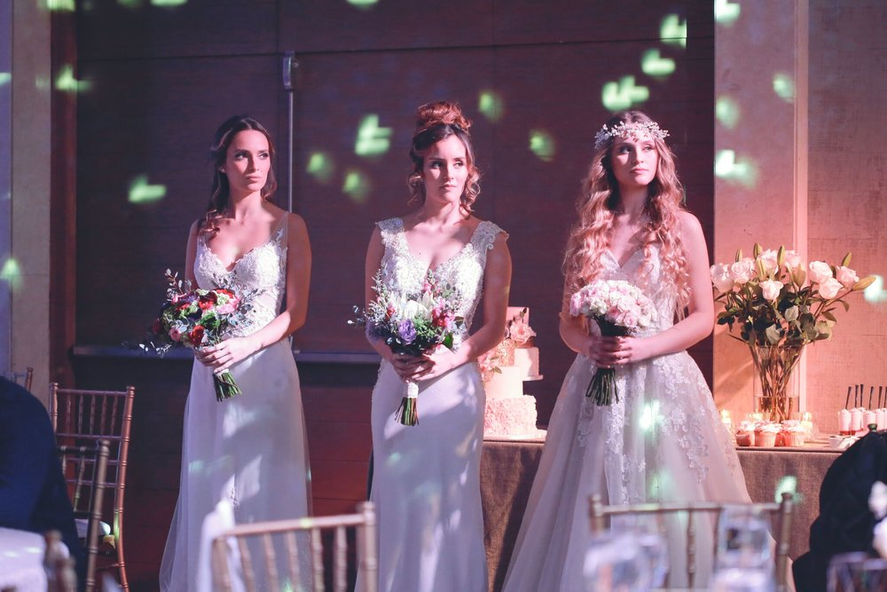 vestidos de novia chile
