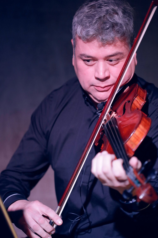 violinista para eventos violin