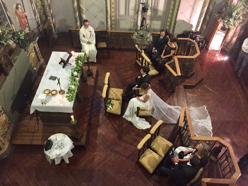 Matrimonio Catolico Liturgia : Partes de la ceremonia en un matrimonio
