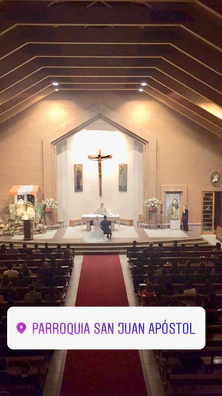 iglesia vitacura coro matrimonio funeral musicos chile