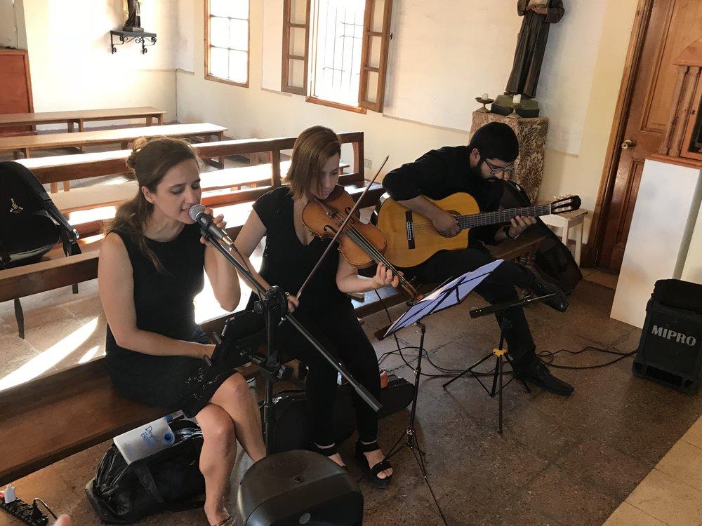coro matrimonios matrimonio catolico chile