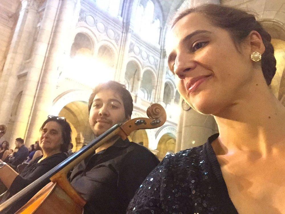 Coro matrimonio, musica para matrimonios iglesia sacramentinos