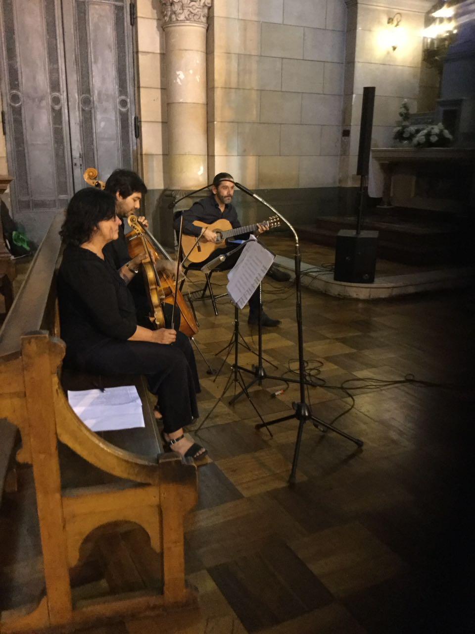musica iglesia ceremonia musicos coro matrimonios wedding chile