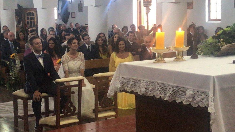 coro para matrimonios chile musicos musica