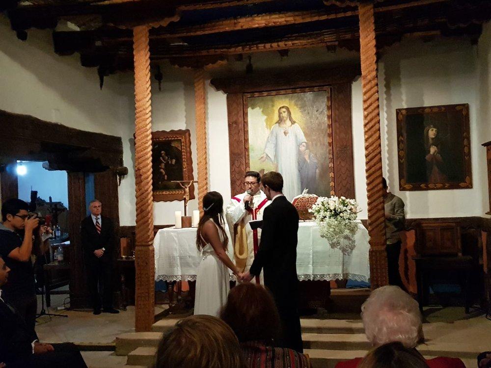 coro para matrimonios santiago de chile musicos