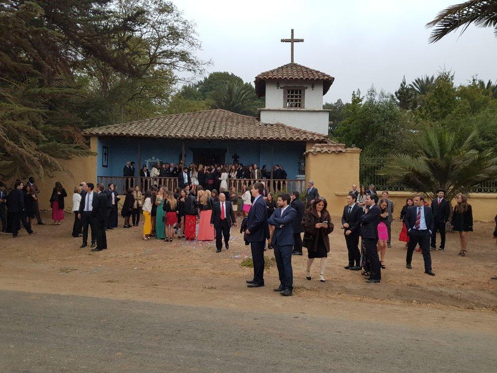 musica iglesia novios ceremonia coro chile
