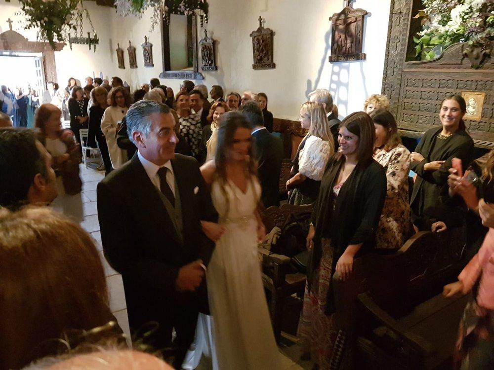 entrada novia coro matrimonios musicos eventos chile
