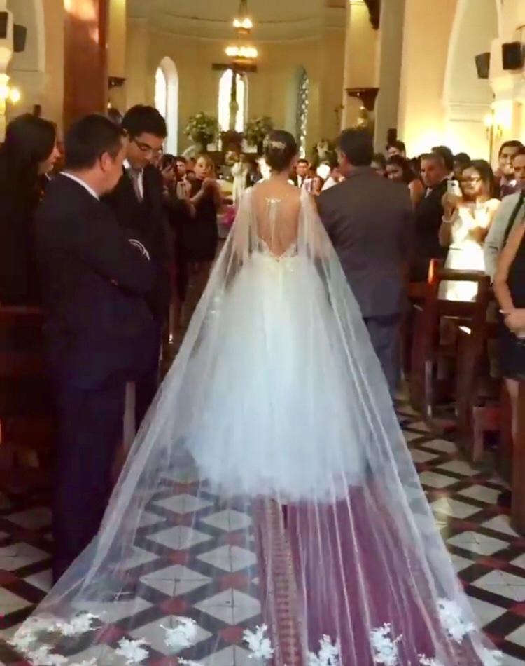 Entrada novia iglesia música matrimonio