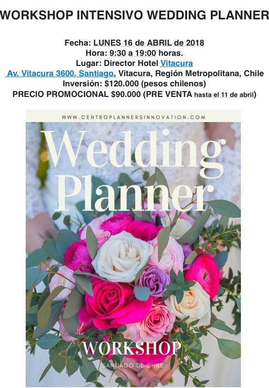 Música para matrimonios wedding Planner