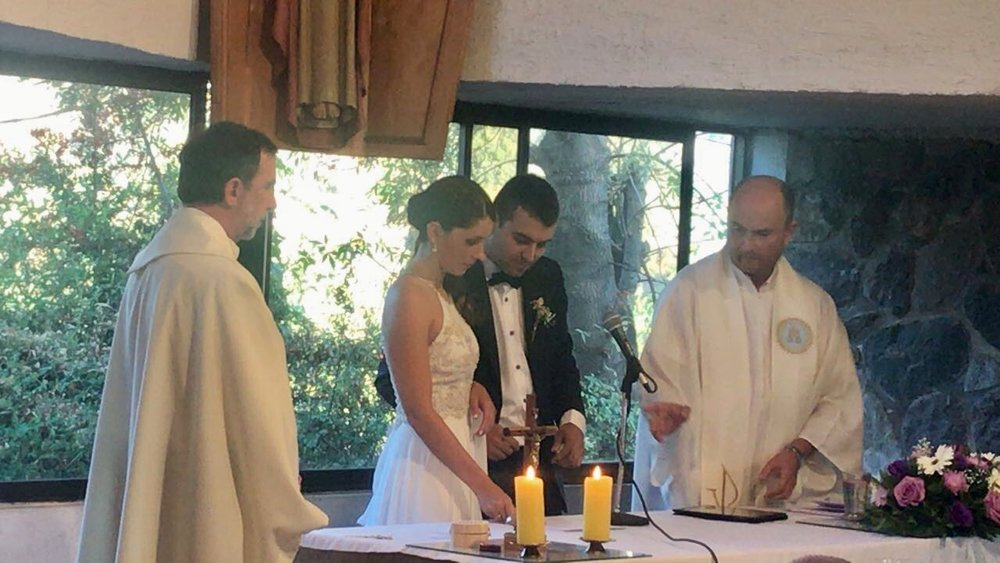 musica matrimonio coro santiago de chile