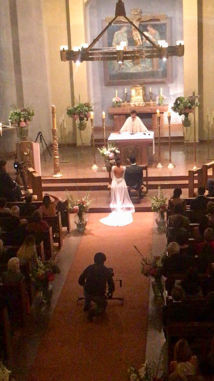 coro iglesia matrimonio boda misa novios novias música