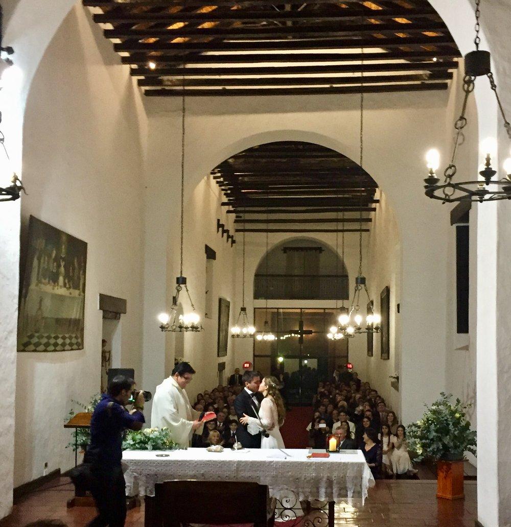 coro matrimonio religioso musicos para ceremonias San Vicente Ferrer