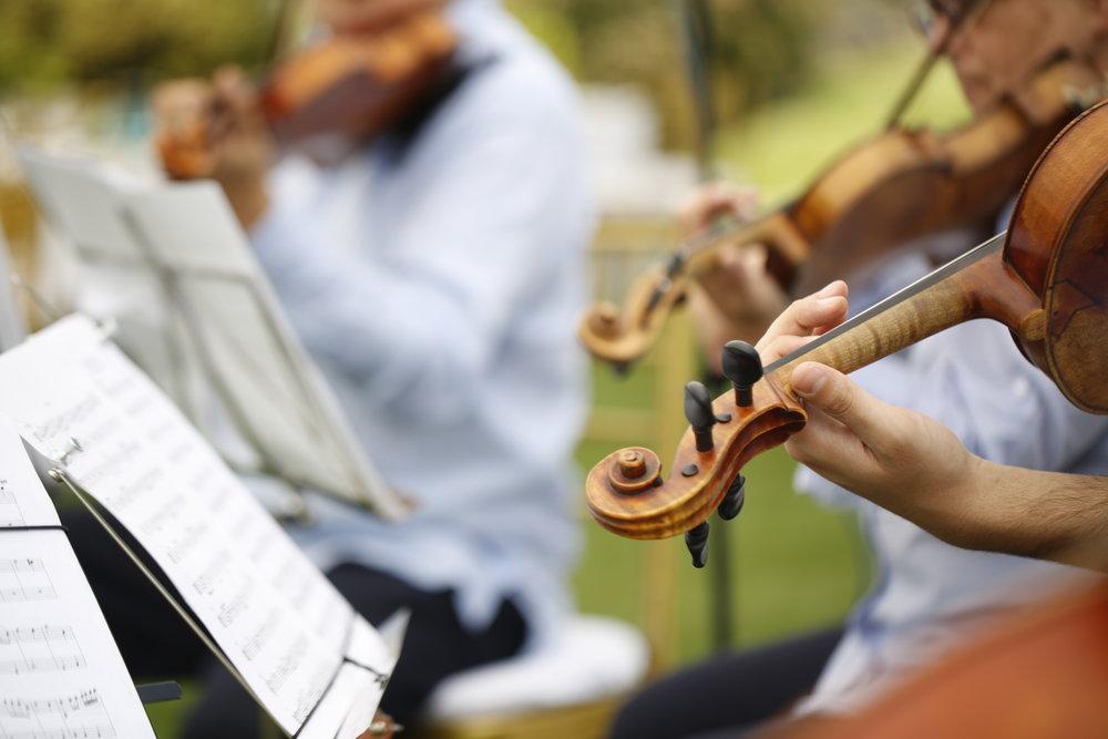 cuarteto de cuerdas para eventos chile santiago Agez matrimonios