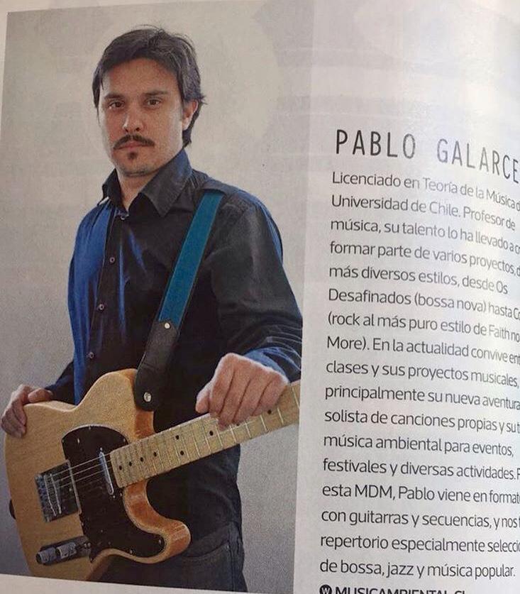 Musicos para eventos covers Agez Chile