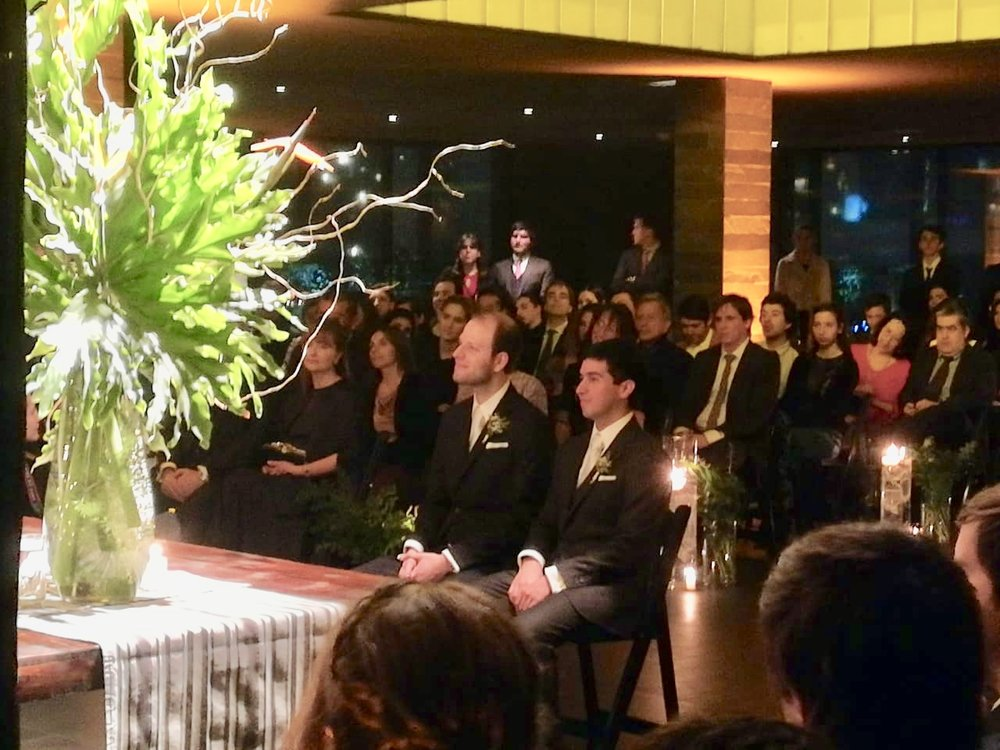 musica ceremonia matrimonio agez chile