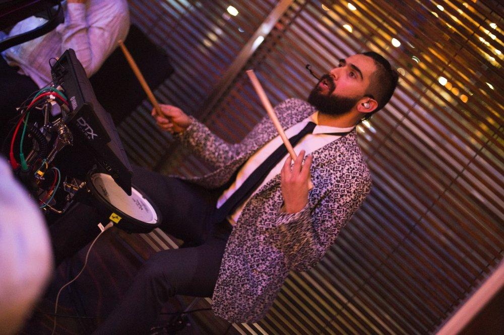 Chile Cuarteto de cuerdas eléctrico Electroclásicos Músicos para eventos Música en vivo