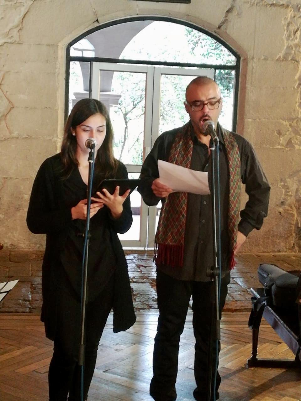 coro matrimonio chile ceremonias musicos instrumentos voces