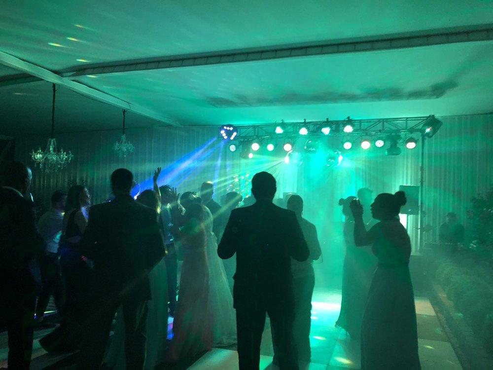 novios coro matrimonio música musicos en vivo chile casamento brasil dj