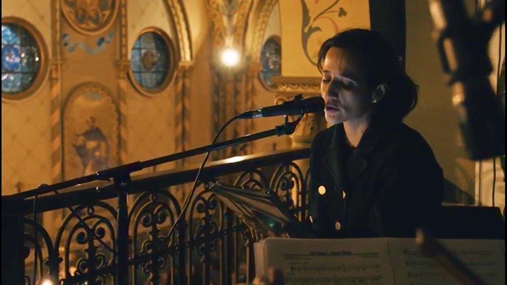 coro funerales musica liturgica religioso misa matrimonios chile
