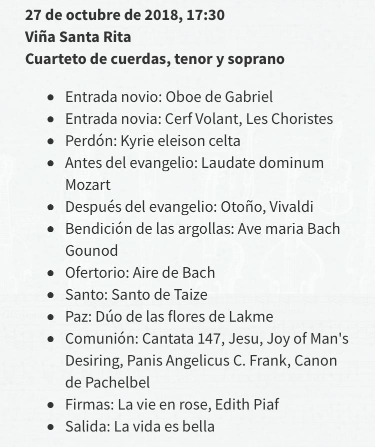 canciones matrimonio musicos coro matrimonio boda agez chile