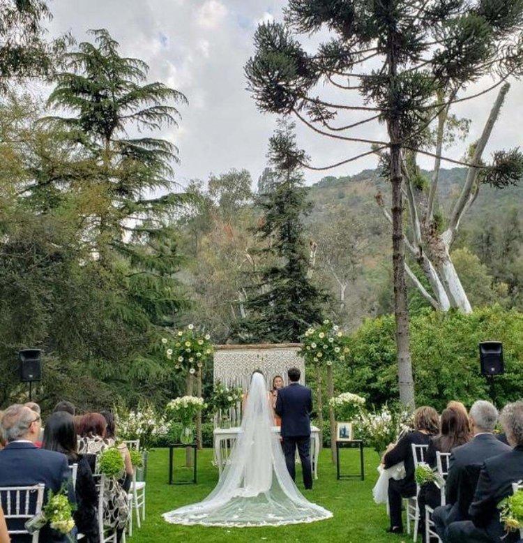 Matrimonio Simbolico Chile : Noticias de agez