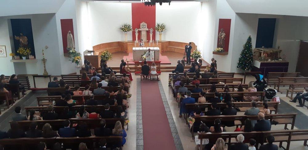 san edmundo capilla nos musicos coro matrimonios iglesia chile