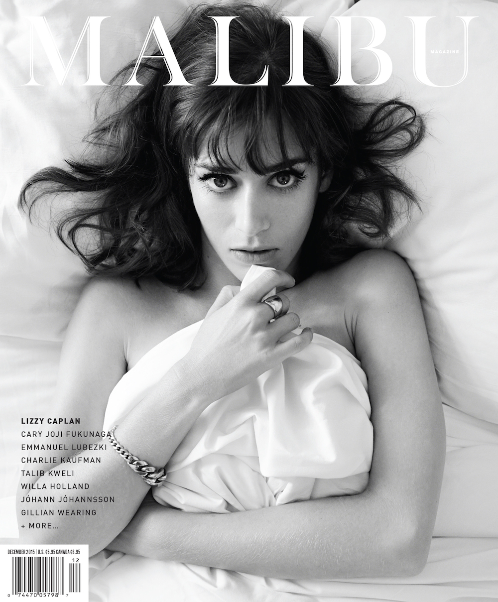 Malibu Magazine | Lizzy Caplan.jpg
