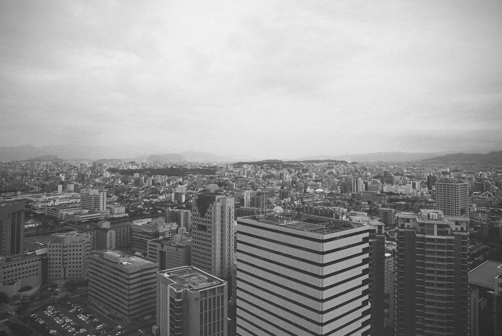 Fukuoka, 2013