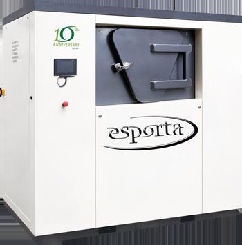 Esporta Wash System Operator Training Subject Matter Expert: Neil Grant 1 Year Access